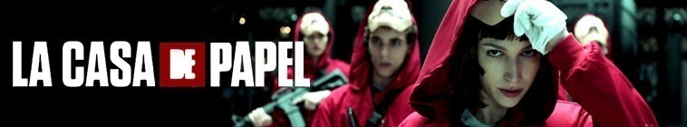 Download La Casa de Papel (Netflix: Money Heist) - 03x01