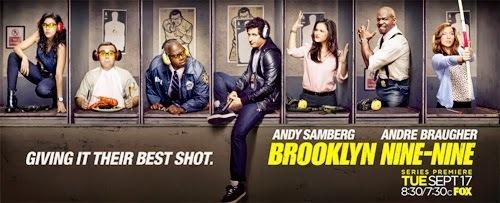 Brooklyn Nine Nine Season 2 News and Spoilers – Air Dates. | MY ...