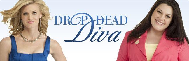DropDeadDiva Drop Dead Diva S01 DVDRip XviD P0W4DVD