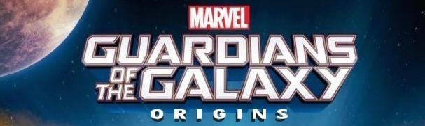 Resultado de imagem para Guardians of the Galaxy Origins