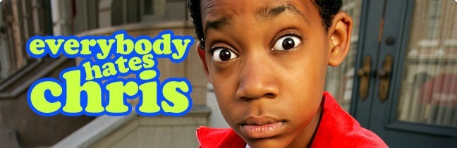 Everybody Hates Chris - 04x17 - Everybody Hates Spring Breaks subtitle