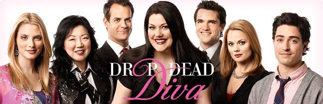 3 dvd 5 - The drop dead diva ...