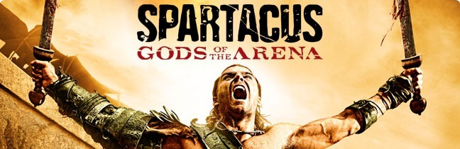 06 - Spartacus - Gods of the Arena - The Bitter End [ NL Subs ]